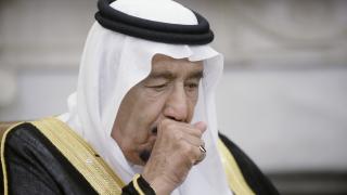 ЦРУ удостои с високо отличие престолонаследника на Саудитска Арабия
