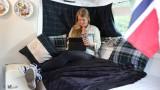 Airbnb иска да плати на 12 души, за да живеят като номади в продължение на една година