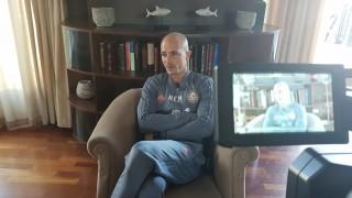 Нестор ел Маестро: Трансферът на Десподов е голям, исторически и важен за ЦСКА