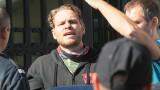 Адвокатът на Полфрийман пред ЕйБиСи: Качете го на самолет, в опасност е