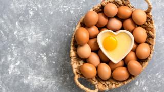 Наистина ли яйцата са вредни за сърцето