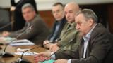 Ген. Мутафчийски предлага маските да са задължителни, разсрочват задължения до 6 месеца, прокуратурата обвини шефката на фармацевтите...