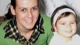 Отнеха дъщерята на Спаска Митрова