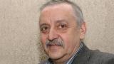 Лекарите не докладват страничните реакции при ваксиниране, обясни проф. Кантарджиев