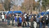 Терорист участвал в бунтовете в бежанския център в Харманли