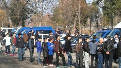 Прокуратурата с обвинения повече от година след бунта в бежанския лагер в Харманли