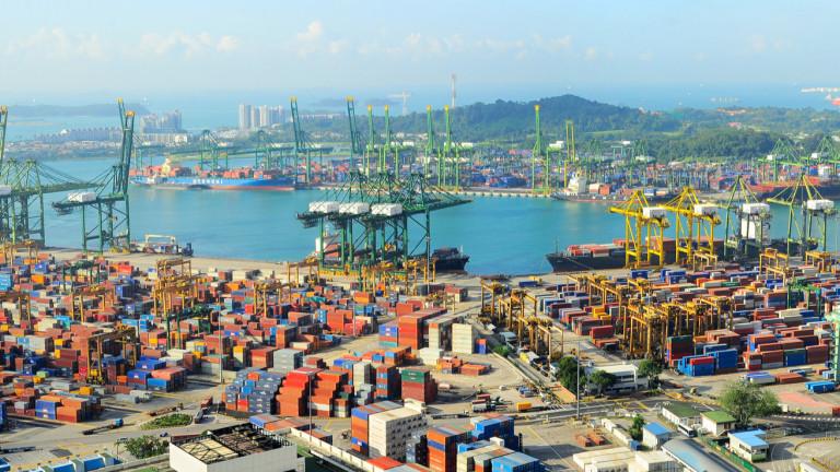 Европейският съюз ще подпише в петък търговско споразумение със Сингапур,