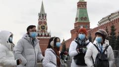 Двама заразени с коронавирус са идентифицирани в Русия