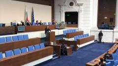 Искрен Веселинов: ВМРО изпълни дълга си пред българските граждани в 44-ото НС