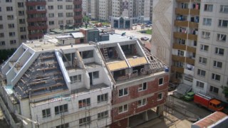 Бургас отново с най-много нови строежи за тримесечието