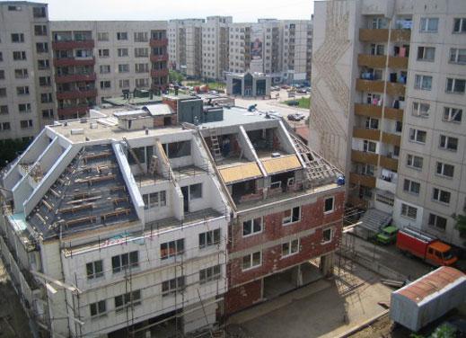 България е на 6-то място в света по вложения в недвижими имоти