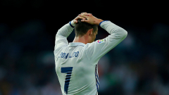 Напрежение между Роналдо и съотборниците му или просто закачка? (ВИДЕО)