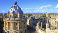 Най-добрите градове за живеене и работа във Великобритания