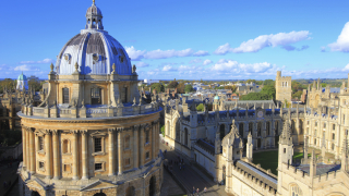 Оксфордският университет ще продаде £250 милиона дълг