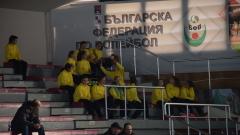 """Левски спечели юбилейния турнир """"Иван Николов"""""""