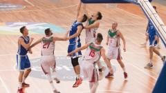 Баскетболистите до 20 години ще играят утре срещу Русия в Матозиньош