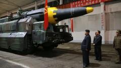 Пентагонът плаши Пхенян със Звездни войни