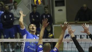 Владимир Николов след победата срещу Гърция: Ние в групата имаме два мача реално