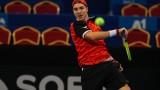 Ян-Ленард Щруф е третият германец на 1/8-финал на Sofia Open 2019