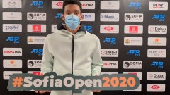 Феликс Оже-Алиасим: Sofia Open е още една възможност да се представя добре през сезона