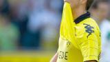 Дортмунд отказа 40 млн. от Арсенал за Гьотце