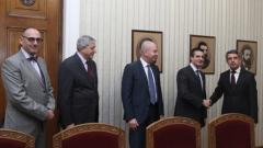 Хората на Бареков не знаят дали ще подкрепят бъдещия кабинет