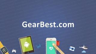 Онлайн магазинът за електроника GearBest.com обяви фрапиращи намаления