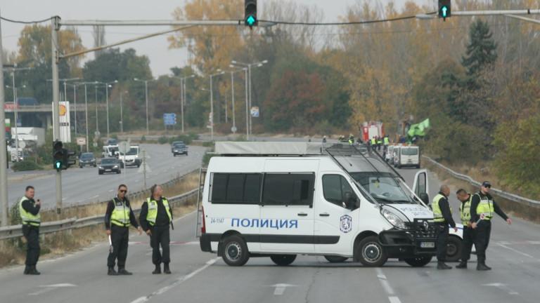 Временно променят маршрута за автобусите № 8 и 14 между Бусманци и Казичене