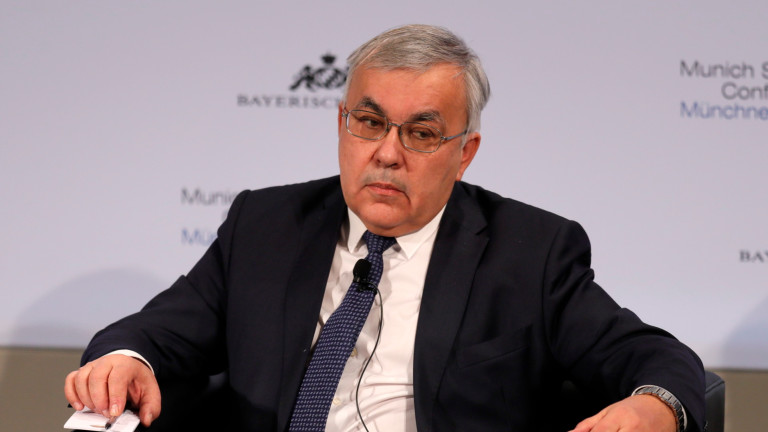 Заместник-министърът на външните работи на Русия Сергей Вершинин предупреди, че