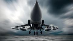 Швеция се включи към проекта на Великобритания за нов боен изтребител