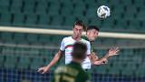 България и Ирландия завършиха 1:1 в Лига на нациите