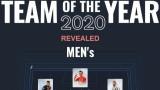 Доминация за Байерн, Лионел Меси и Кристиано Роналдо намериха място в Идеалния отбор на УЕФА