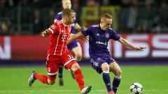 Още един клуб помоли футболистите си да намаляват своите заплати