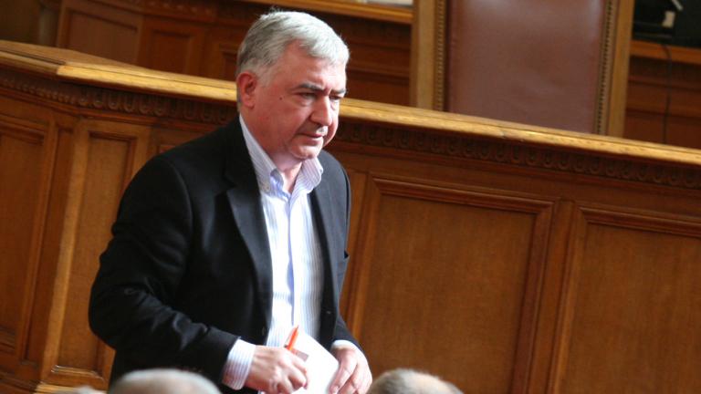 БСП с критики към МВР акцията в Слънчев бряг, викат Борисов да обяснява