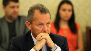 Нов мандат за шефа на ДАНС предлагат от правителството