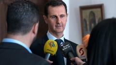 Асад се закани да спре плановете на Запада за Сирия