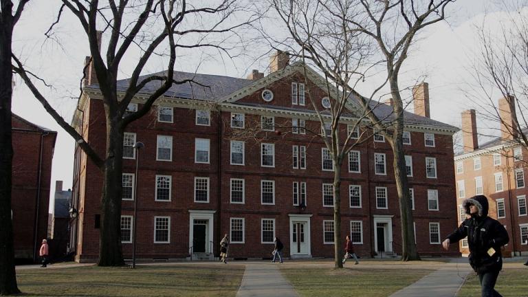 Всяка година изследователската фирма Wealth-X идентифицира колежите и университетите с
