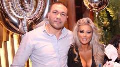 Кубрат и Андреа отседнаха в пловдивски хотел преди боксовата гала с участието на Тервел