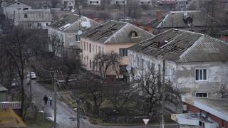 Украйна спря електричеството в Луганск за неплатени дългове