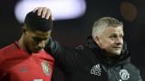 Маркъс Рашфорд: Ще се завърна преди края на сезона