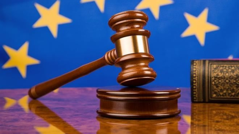 Съдът в Страсбург отсъди в полза на Украйна по казуса с моряците