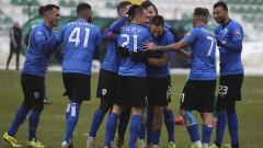 Официално: Черно море се раздели с девет футболисти