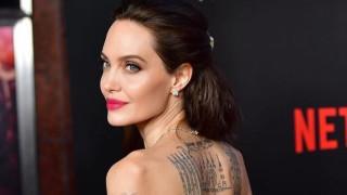 Актрисата, по която си пада Анджелина Джоли