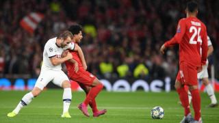 Серж Гнабри: Футболна Европа със сигурност разбра посланието ни!