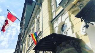 САЩ, Великобритания, Канада зоват Русия да защитава правата на ЛГБТИ хората