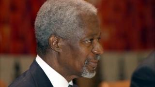 Кофи Анан предрече цена на петрола $100-120 за барел