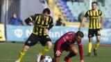 Тодор Неделев под въпрос за мача с Етър