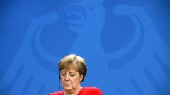 Меркел иска бързо решение за нов шеф на ЕК
