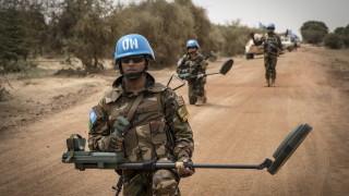 25 загинали при атентати в Мали