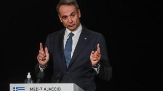 Гърция поиска заедно с ЕС да управлява новия мигрантски лагер на Лесбос